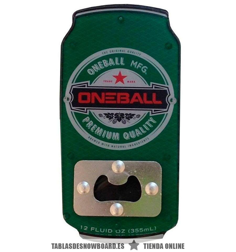 Oneballjay Bottle Opener
