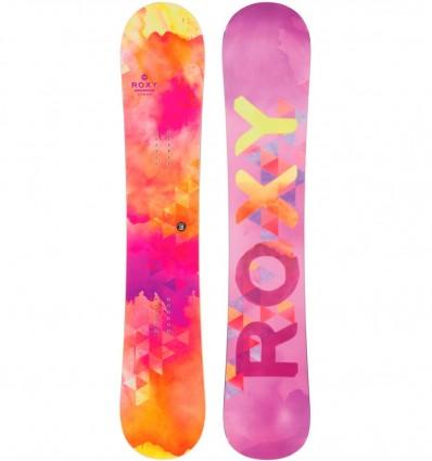 Roxy Snowboards Sugar Banana 2015