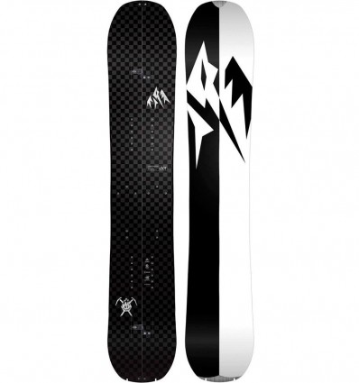 Jones Carbon Solution Splitboard 2018/2019