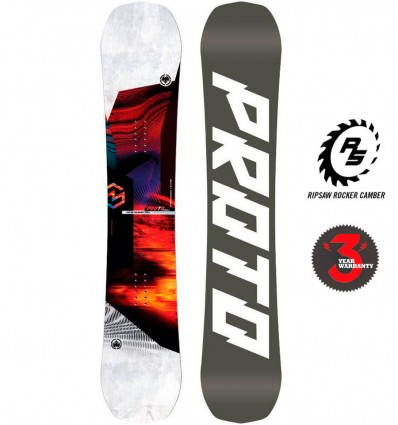 Never Summer Proto Type Two 2019/2020
