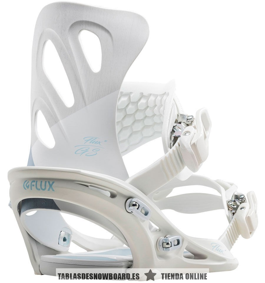 Flux GS Bindings 2020