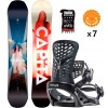 Capita Super DOA Pack 2020 BLACK