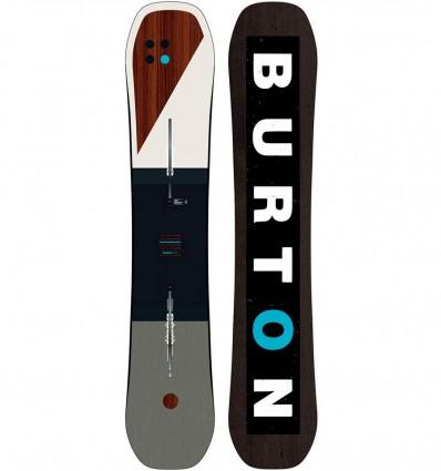 Tabla Burton Custom 2018/2019