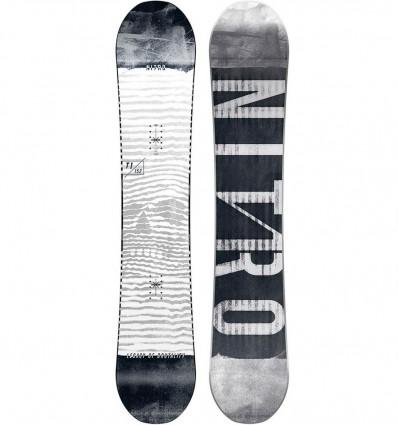 Tabla Snow Nitro T1 2021