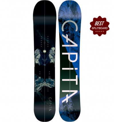 Splitboard Capita Neo Slasher 2017/2018